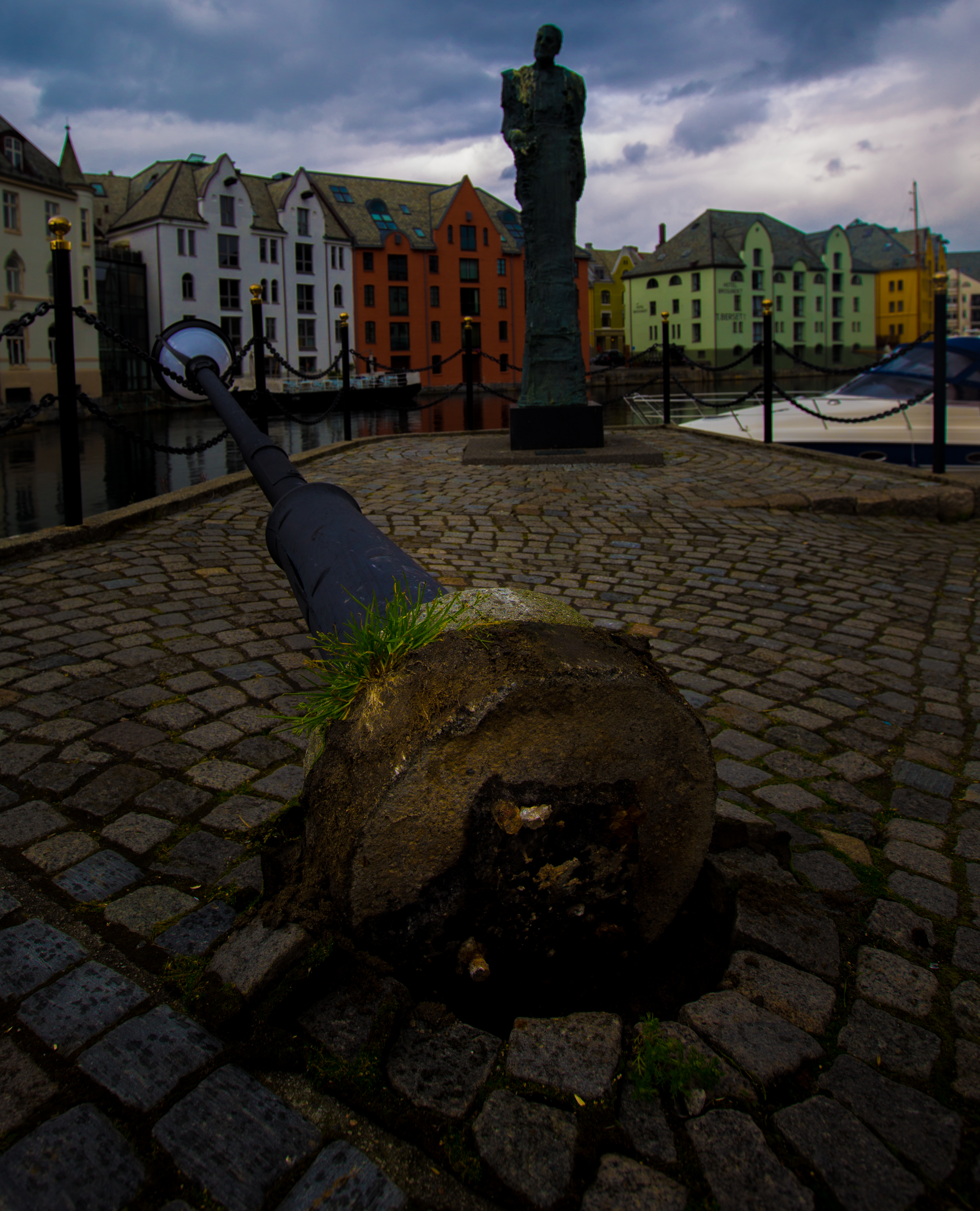 Norway - Alesund (1)